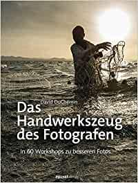 Buch: Das Handwerkszeug des Fotografen