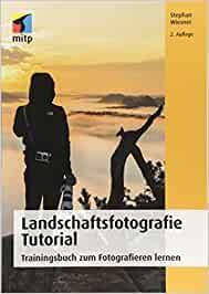 Buch: Landschaftsfotografie Tutorial