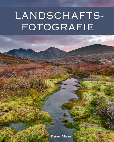 Buch: Landschaftsfotografie