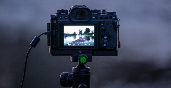 10 Gründe gegen die Landschaftsfotografie