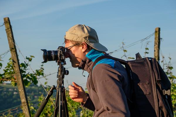 Übung macht den Meister - Landschaftsfotografie