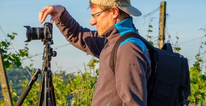 Landschaftsfotografie lernen